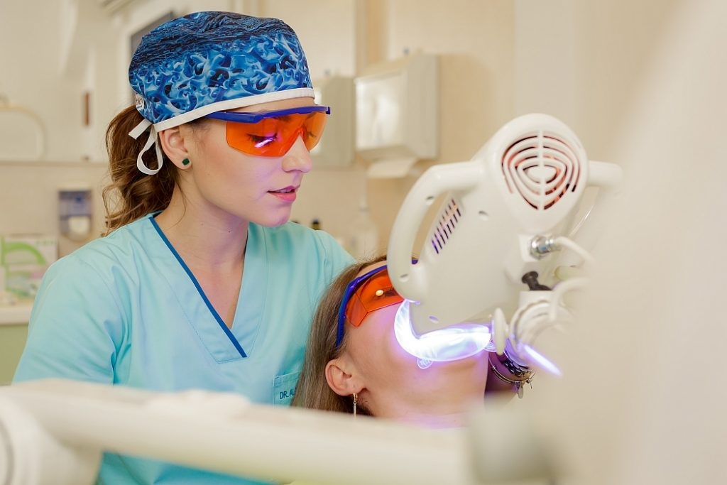 Sfaturi dupa albirea dentar
