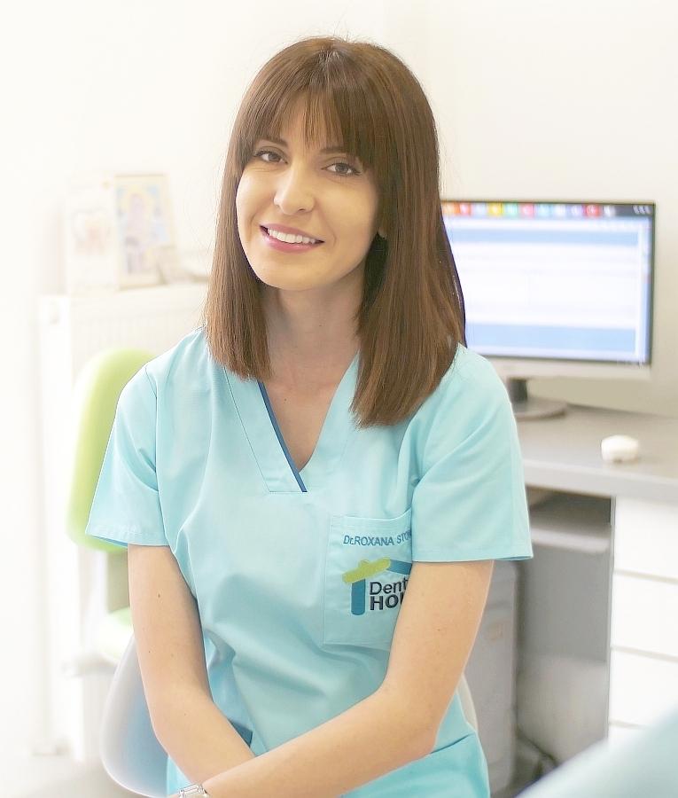 DR ROXANA STOICA